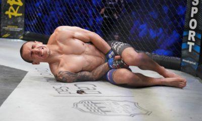 MMA Fouls regler budord Frontkick Online Groin Shot