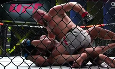 Marcin Tybura Greg Hardy UFC Frontkick.online