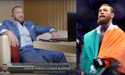 Conor McGregor Frontkick.online