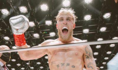 Jake Paul Ben Askren boxning UFC MMA