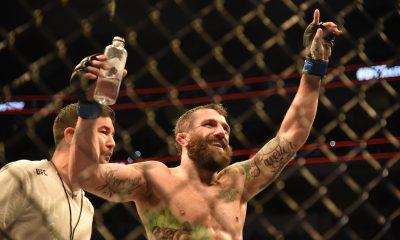 MMA UFC Michael Chiesa Neil Magny Frontkick Online