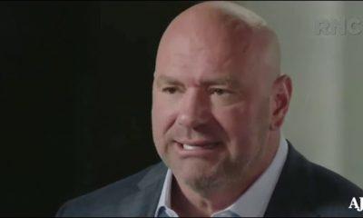 Dana White UFC MMA Frontkick Online Khabib Jon Jones