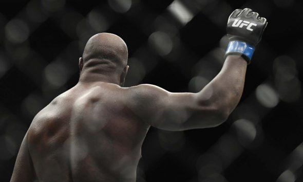 Jairzinho Rozenstruik UFC Frontkick.online