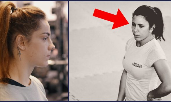 Josefine Lindgren Knutsson Fabiola Pidroni MMA Frontkick.online