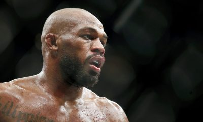Jon Jones raderade tweets 2 UFC MMA Frontkick Online