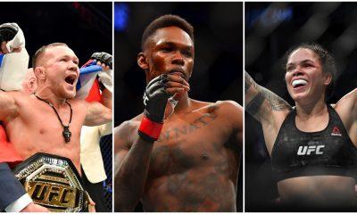 Petr Yan Israel Adesanya Jan Blachowicz Amanda Nunes UFC 259 MMA Frontkick online