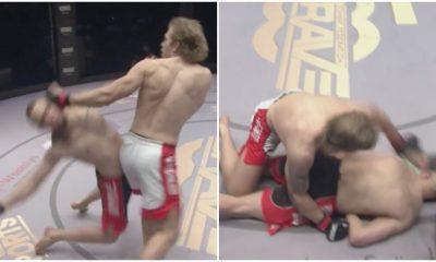 Anton Turkalj BRAVE CF 50 rekord MMA Frontkick online