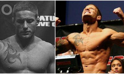David Bielkheden pension UFC MMA Frontkick Online