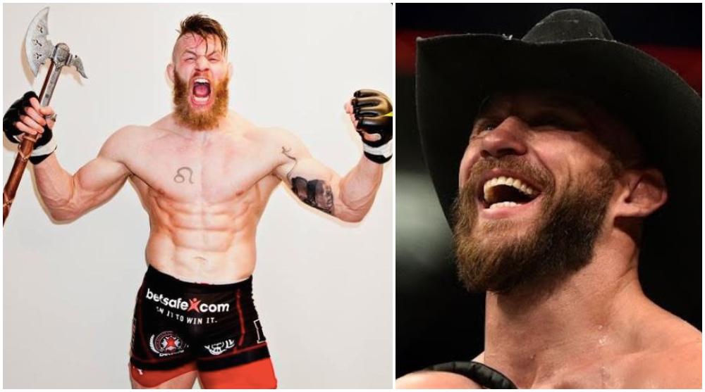 Emil Weber Meek Donald Cowboy Cerrone UFC MMA Frontkick Online