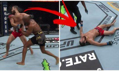 UFC 261 Kamaru Usman Jorge Masvidal Frontkick.online