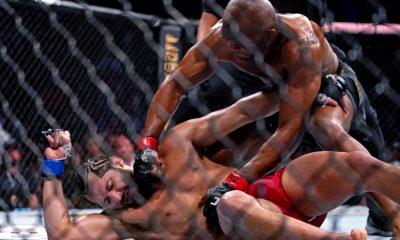 Kamaru Usman Jorge Masvidal pay-per-views UFC 261 MMA Frontkick Online