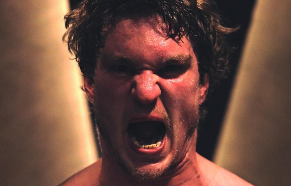 Karl Albrektsson Bellator 257 MMA 1 Frontkick Online