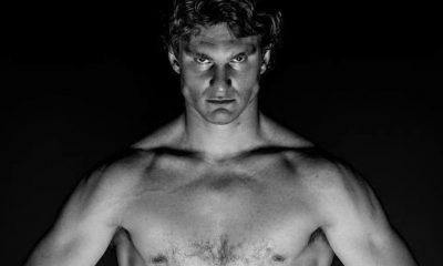 Karl Albrektsson Bellator UFC MMA Frontkick Online