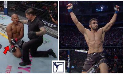Andre Muniz Ronaldo Jacare Souza UFC 262 Frontkick.online