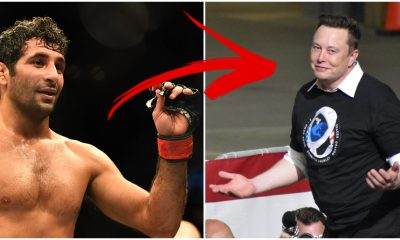 Beneil Dariush Elon Musk MMA Frontkick.online (1)