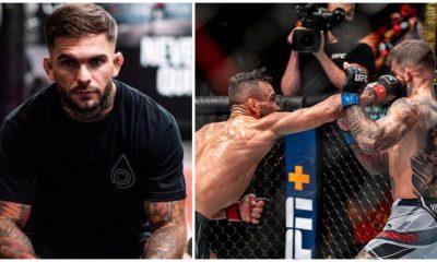 Cody Garbrandt Rob Font talar ut UFC MMA Frontkick Online (1)