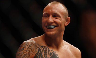 Jack Hermansson fyra namn UFC MMA Frontkick Online