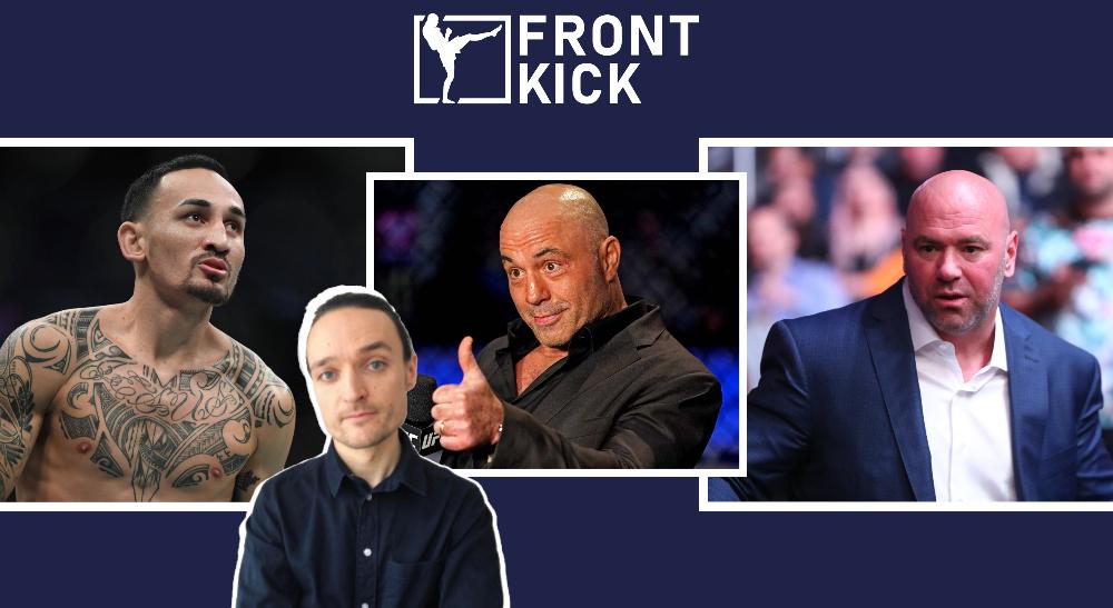 MMA-klyschor UFC Tobias Lindkvist Frontkick.online