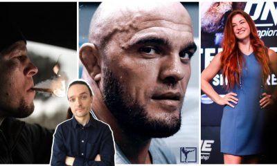 Nate DIaz Ilir Latifi Miesha Tate Tobias Lindkvist UFC MMA Frontkick.online