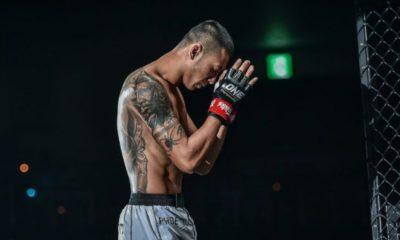 Phoe Thaw ONE Championship UFC MMA Frontkick Online