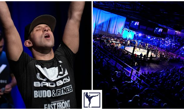 Renato Vidovic Zone Pro League MMA Frontkick.online