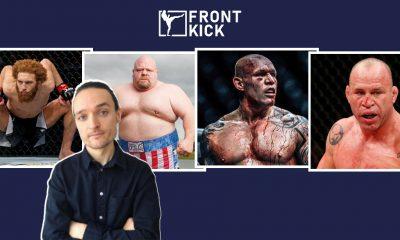 Tobias Lindkvist Fajters smeknamn Frontkick.online