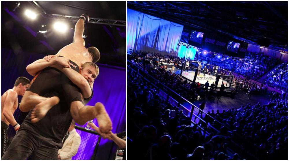 Zone Pro League MMA Bruzelius Frontkick Online (1)