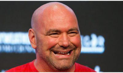 Dana White MMA Frontkick.online