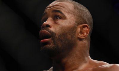 Rashad Evans Boxning MMA Logan Paul UFC Frontkick Online