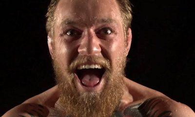 Conor McGregor Löfte Dustin Poirier UFC 264 UFC MMA Octagon Bet