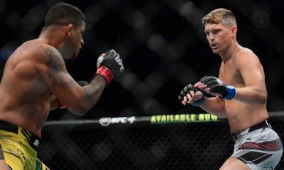 Stephen Thompson Gilbert Burns UFC 264 Frontkick.online
