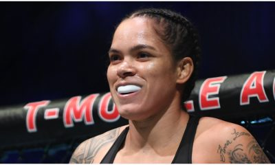 Amanda Nunes MMA Frontkick.online