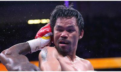Manny Pacquiao MMA Frontkick.online