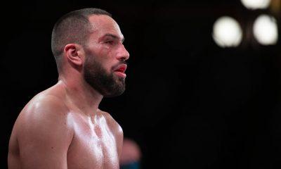 Moraad Moreno Superior Challenge 23 MMA Frontkick Online