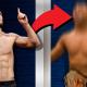 Khabib Nurmagomedov BJ PENN UFC MMA Frontkick Online