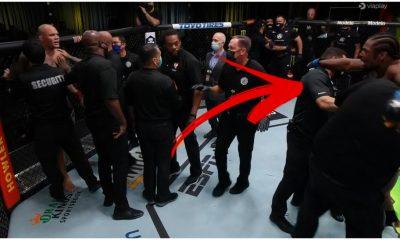 Anthony Smith Ryan Spann UFC Frontkick.online