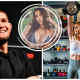 Khabib Nurmagomedov Laura Sanko UFC MMA Frontkick Online arianny celeste
