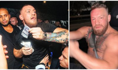 Conor McGregor Misshandel nya detaljer UFC MMA Frontkick Online (1)
