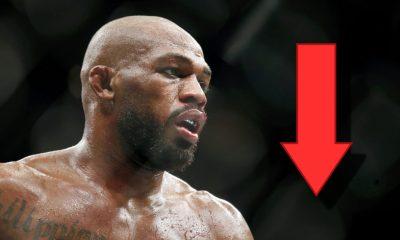 Jon Jones UFC ranking MMA Frontkick Online