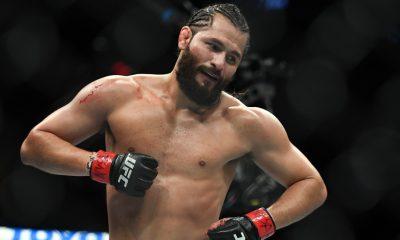 Jorge Masvidal Leon Edwards UFC MMA Frontkick Online