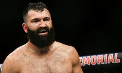 UFC FIght Night Ladd vs. Dumont Andrei Arlovski Frontkick Online UFC MMA